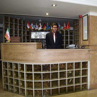 esteghbal Hotel