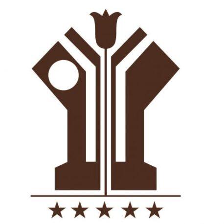Hotel laleh logo