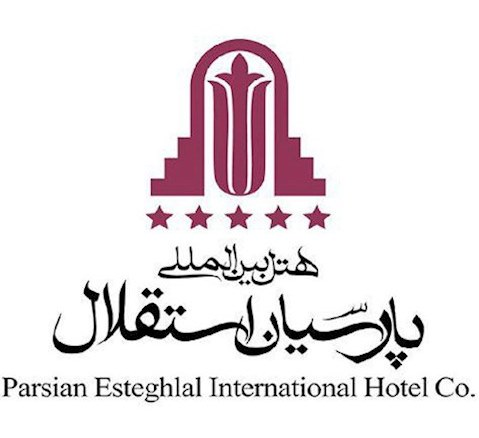 parsian esteghlal logo