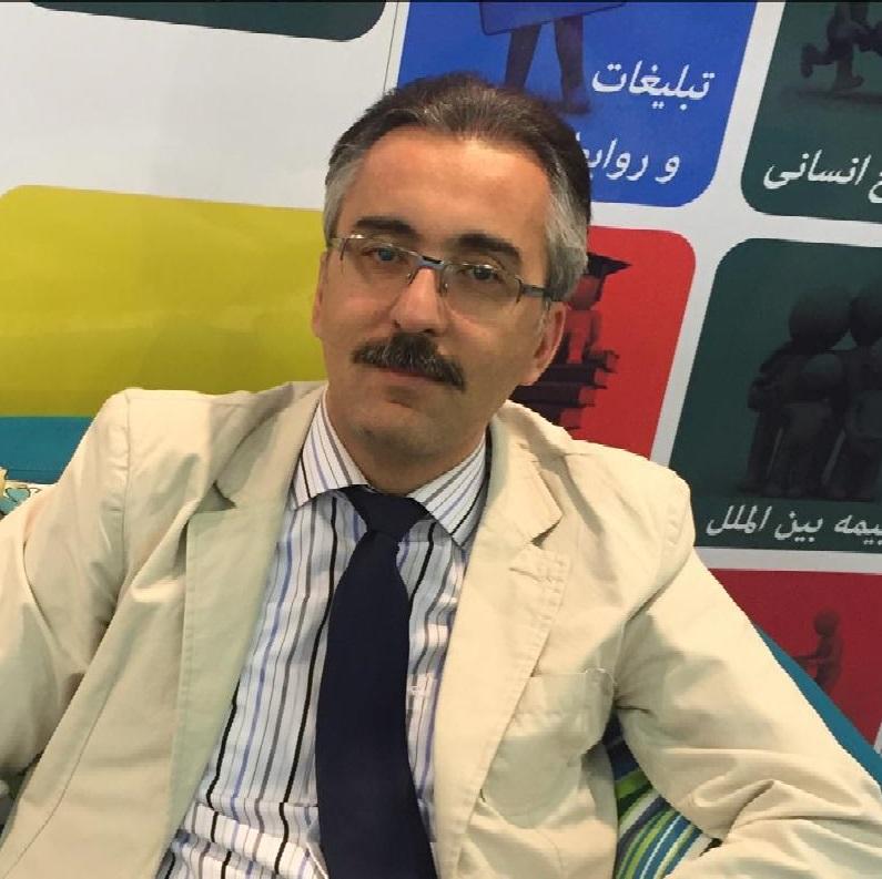 دکتر ساسان سیف اله پور