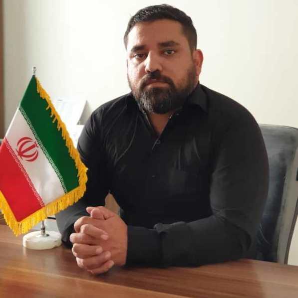 کریم کاظمی