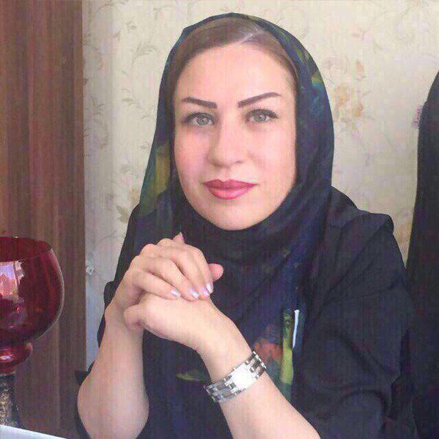 دکتر مریم محمدپور
