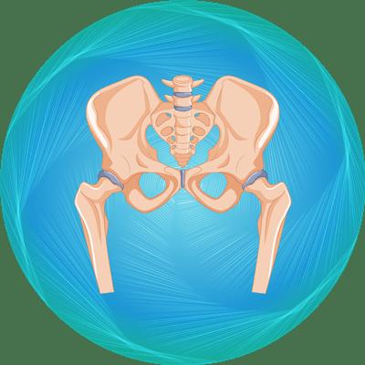 پکیج تعویض مفصل ران