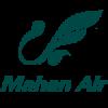 Mahan-air-logo